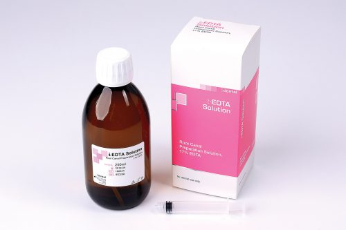i-EDTA Solution Root Canal Preparation Solution, 17% EDTA