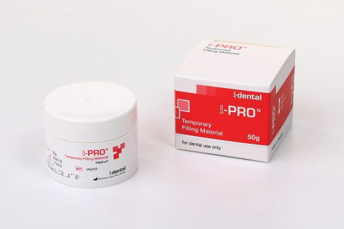 i-PRO N Temporary Filling Material